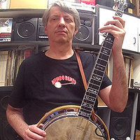 Profesor de Banjo en Madrid, Bluegrass, Country, Old Time , Cajún, Blues, Pop