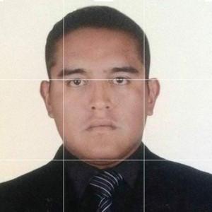 Humberto Ciudad De México Estudiante De Criminología
